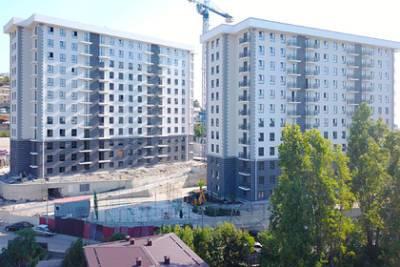 Объяснен высокий уровень цен на жилье в Сочи