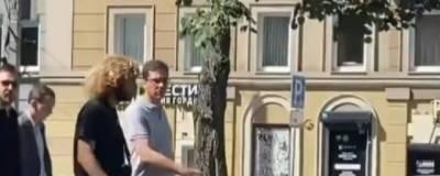 Нижний Новгород посетил знаменитый блогер Илья Варламов