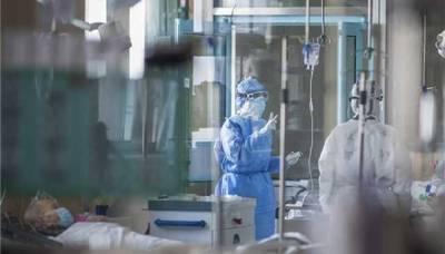 Минздрав рассматривает 3 сценария третьей волны коронавируса