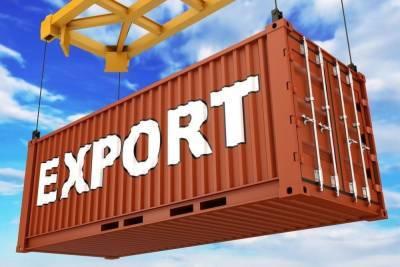 С начала года с Брянщины экспортировали 93,5 тысяч тонн продукции за рубеж