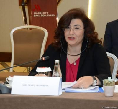 Азербайджан и Ирак увеличили двусторонний товарооборот с начала года