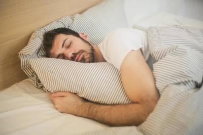 Доктор Радж раскрыл простой секрет улучшения сна