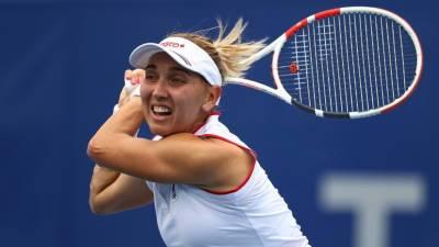 Веснина считает, что российские теннисисты добились невероятного успеха на Играх в Токио