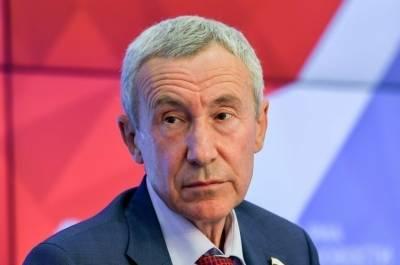 Климов объяснил отказ наблюдателей от ОБСЕ приезжать на выборы в России
