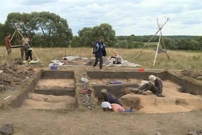 Археологи рассказали о мастерской X века и ювелирных изделиях под Смоленском