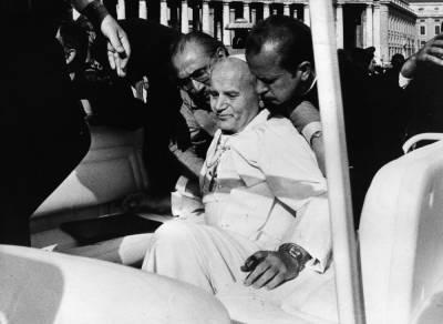 Покушение на папу Римского в 1981 году: какие остались вопросы