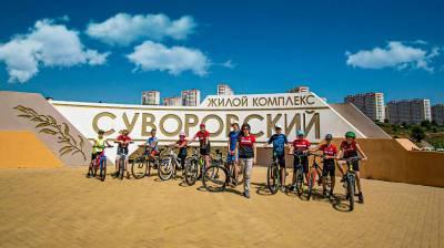 Ростовский жилой район Суворовский стал самым спортивным районом России