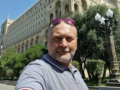 В Азербайджане не говорили, что устали от войны за Карабах. И они его вернули. Мы тоже вернем Донбасс и Крым, даже если это не нравится рашистам