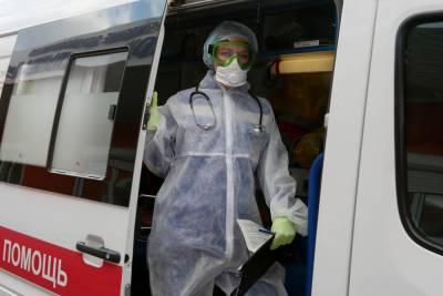 Более 900 новых случаев коронавируса выявлено на Северном Кавказе