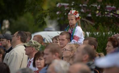 Publico (Португалия): Украина отмечает 30-летие независимости