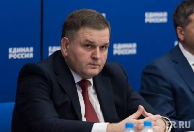 Сергей Перминов прокомментировал отказ ОБСЕ наблюдать за выборами в Госдуму России