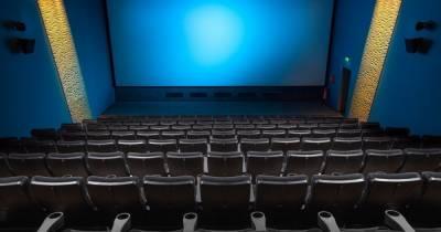Кинотеатры на локдауне могут не закрыть: Ляшко назвал условие