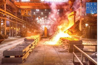 Путин анонсировал повышение НДПИ для металлургической отрасли с 2022 года