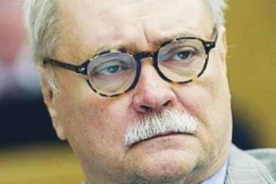 Она была бы полезна – Владимир Бортко оценил Буланову как потенциального депутата ЗакСа