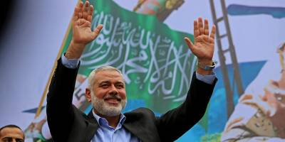 Президент Ирана обсудил с лидерами ХАМАСа «борьбу с оккупацией»