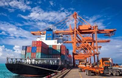 В порт Баку войдет казахстанское судно с более чем 150 контейнерами