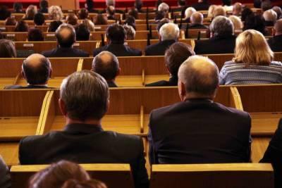 Общественную палату Башкирии наделят правом исправлять законодательные пробелы