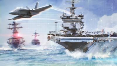 В Китае выяснили, какую ловушку расставила Россия кораблям НАТО в Черном море