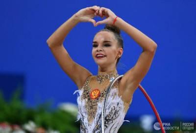 Дина Аверина взяла серебро на Олимпийских играх в Токио