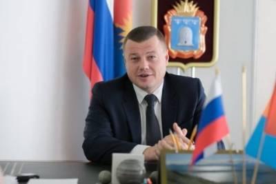 Александр Никитин поздравил с наступающим Днём строителя представителей Правительства России