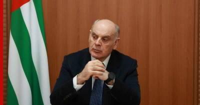 В Абхазии заявили о военной угрозе со стороны Грузии и НАТО