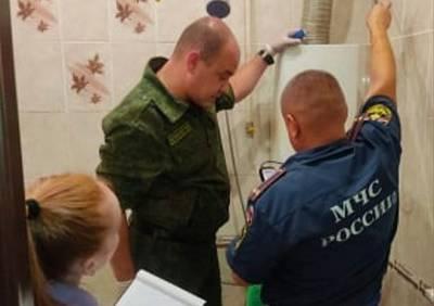 Под Волгоградом 13-летняя девочка погибла в ванной, отравившись угарным газом