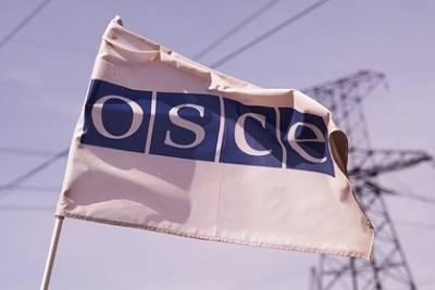 Иностранные эксперты оценили отказ ОБСЕ посетить выборы в России