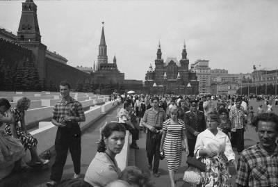 Как жилось в СССР в Хрущёвские времена?