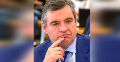 """""""Ищут негатив"""": Слуцкий не увидел проблемы в отказе ОБСЕ от наблюдения за выборами в России"""