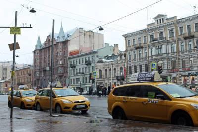 В России хотят ввести сбор биометрии для идентификации таксистов