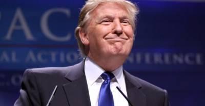 """""""Потрясающая вещь!"""": Отрицавший опасность коронавируса Трамп назвал себя поклонником вакцин"""