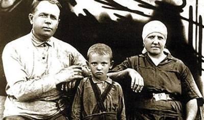 Как семья Михаила Горбачёва пережила немецкую оккупацию