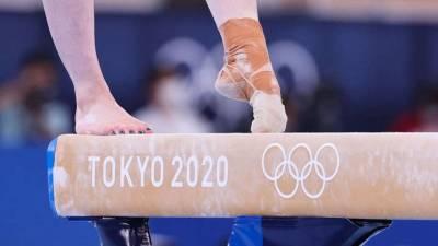 Российская сборная заняла пятое место в медальном зачете Олимпийских игр в Токио