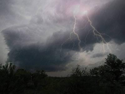 «Гроза и туман». Синоптики рассказали о погоде 9 августа в Смоленской области
