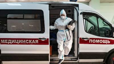 В Смоленской области зараженных коронавирусом зафиксировали в 12 муниципалитетах