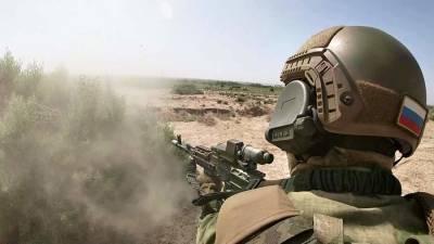 Российские военные вернулись из Узбекистана после совместных учений