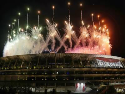 Олимпийские игры 2020 завершились, Олимпийский огонь погас до 2024 года