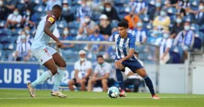 «Порту» на старту чемпионата Португалии обыграл «Белененсеш»