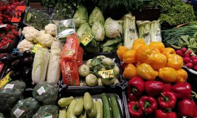 В России хотят стабилизировать цены на «борщевой набор»