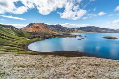 Исландия и Новая Зеландия возглавили рейтинг самых безопасных стран для встречи апокалипсиса