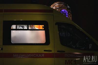 В Кузбассе выросло число умерших пациентов с коронавирусом на утро 9 августа