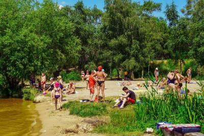 Теплая погода сохранится в Воронеже и области на рабочей неделе