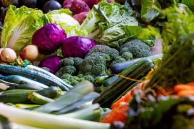 В России хотят снизить стоимость доставки овощей