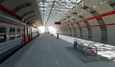 В Уфе может появится железнодорожное сообщение с аэропортом