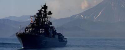 Военные КНР отрепетировали потопление британского авианосца