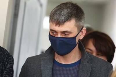 Бывших замглавы СКР и прокуратуры Свердловской области приговорили за взятки