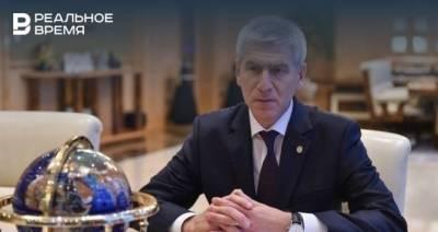 Министр спорта России назвал успешным выступление россиян на Олимпиаде в Токио