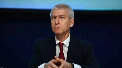 Министр спорта: перед сборной России не ставят медальных планов на Паралимпиаде