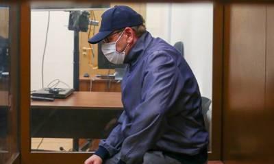Ущерб по делу бывшего замглавы Минэнерго вырос до 700 млн рублей