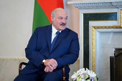 Лукашенко попросил у России дешевый газ